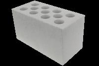 Силикатный камень рядовой пустотелый (СКРПу) М150